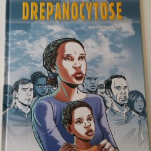 bande dessinee drepanocytose