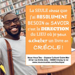 Langue Créole